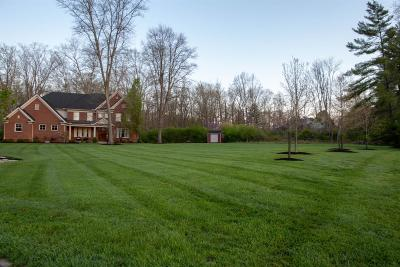 Montgomery Single Family Home For Sale: 10629 Weil Road