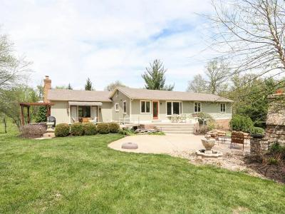 Clermont County Single Family Home For Sale: 1100 Redbird Road