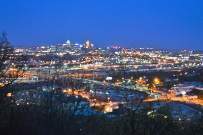 Cincinnati Residential Lots & Land For Sale: 1717 Fairmount Avenue