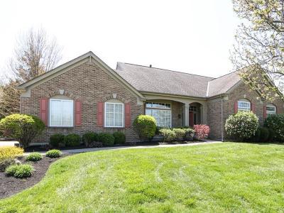 Mason Single Family Home For Sale: 4097 Stone Ridge Drive