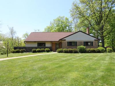 Single Family Home For Sale: 6615 Rollaway Road