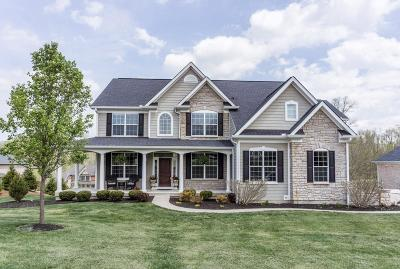 Clermont County Single Family Home For Sale: 120 Mission Court