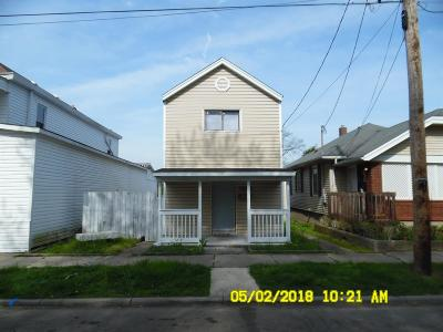 Hamilton Single Family Home For Sale: 1683 Kahn Avenue