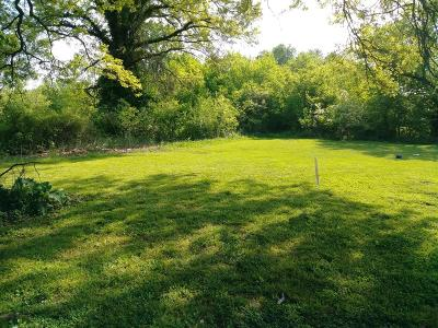 Manchester Residential Lots & Land For Sale: Cemetery Avenue