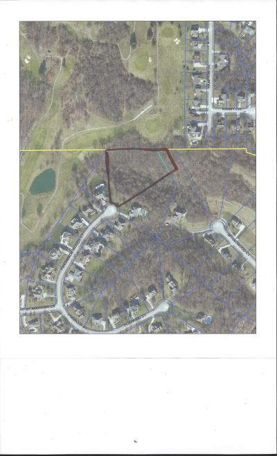 Lawrenceburg Residential Lots & Land For Sale: Persimmon Woods Court