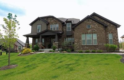 Liberty Twp Single Family Home For Sale: 5269 Belgium Court