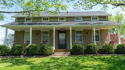 Colerain Twp Single Family Home For Sale: 6332 Thompson Road