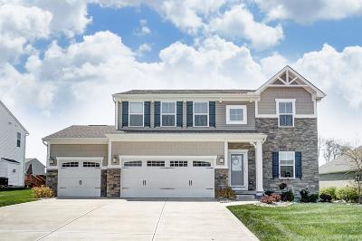 Liberty Twp Single Family Home For Sale: 5629 Rachels View