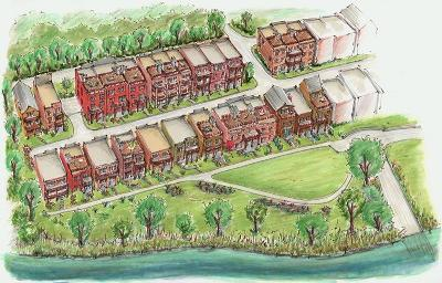 Cincinnati Residential Lots & Land For Sale: 5737 Sanctuary Place #3