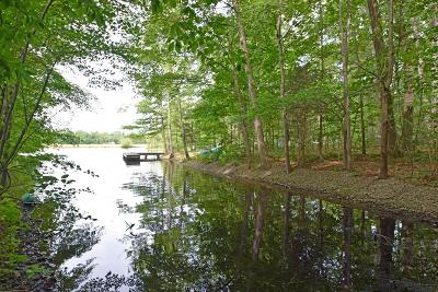 Franklin Twp, Jackson Twp, Sardinia Residential Lots & Land For Sale: 2606 Possum Cove