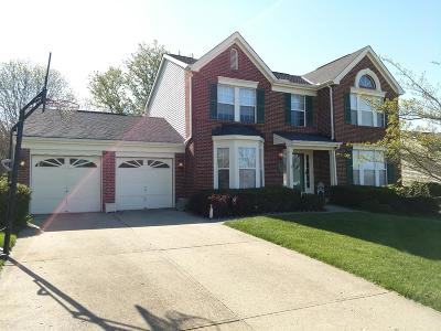 Green Twp Single Family Home For Sale: 4541 Glencary Court