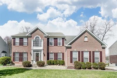 Liberty Twp Single Family Home For Sale: 5685 Treeside Drive