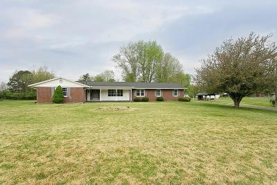 Georgetown Single Family Home For Sale: 119 Green Acres Drive