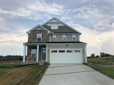 Single Family Home For Sale: 750 East Brooke Drive