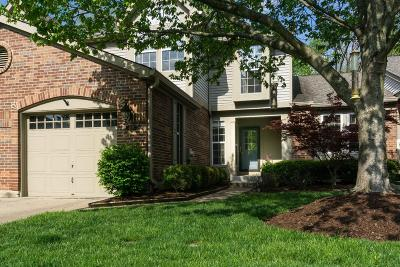 Sharonville Condo/Townhouse For Sale: 4975 Lord Alfred Court