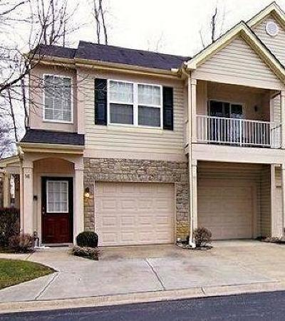Clermont County Condo/Townhouse For Sale: 18 Broadwood Lane #11B