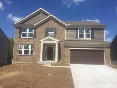 Colerain Twp Single Family Home For Sale: 6074 Magnolia Woods Way