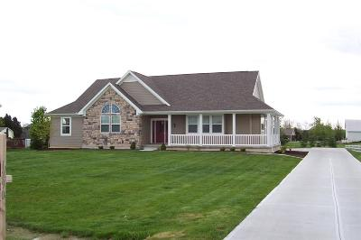Clermont County Single Family Home For Sale: 1 Mullen Road