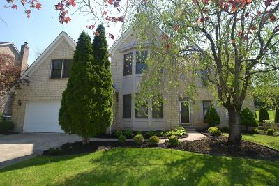 West Chester Single Family Home For Sale: 8760 Rupp Farm Drive