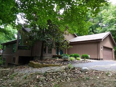 Clermont County Single Family Home For Sale: 1409 Clermontville Laurel Road