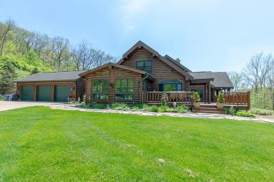 Colerain Twp Single Family Home For Sale: 6870 Blue Rock Road