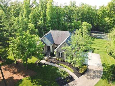 Clermont County Single Family Home For Sale: 3 Rose Lane Farm