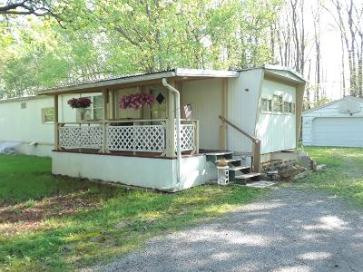 Highland County Single Family Home For Sale: 7242 Woodland Trail