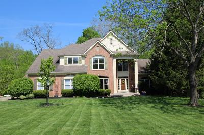 Clermont County Single Family Home For Sale: 588 Three Chimneys Lane