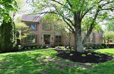 Clermont County Single Family Home For Sale: 1015 Bayhill Lane