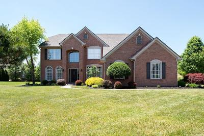 Clermont County Single Family Home For Sale: 6321 Pine Cove Lane