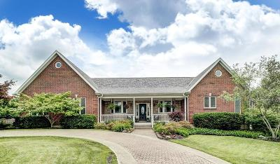 Montgomery Single Family Home For Sale: 10037 Zig Zag Road