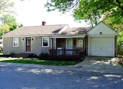 Lawrenceburg Single Family Home For Sale: 712 Warren Place