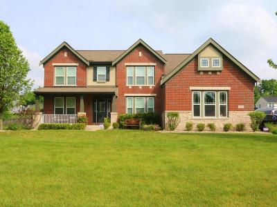 Clermont County Single Family Home For Sale: 1436 Woodlan Court