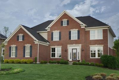 Liberty Twp Single Family Home For Sale: 5366 Elmwood Lane