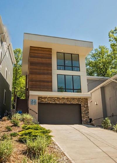 Cincinnati Single Family Home For Sale: 3202 Golden Avenue