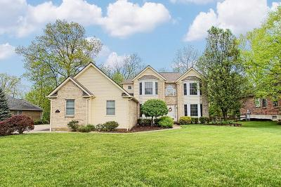 Mason Single Family Home For Sale: 3288 Crooked Tree Drive