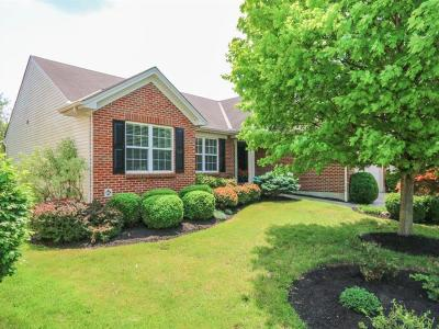 Hamilton Single Family Home For Sale: 6112 Turning Leaf Way