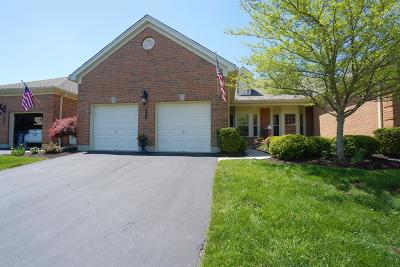 Liberty Twp Single Family Home For Sale: 8313 Poppy Lane