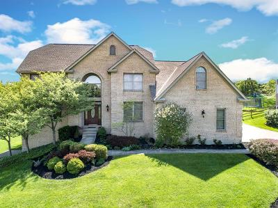 West Chester Single Family Home For Sale: 8472 Tennyson Court