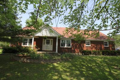Highland County Single Family Home For Sale: 4355 Us 50