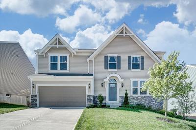 Colerain Twp Single Family Home For Sale: 6047 Magnolia Woods Way