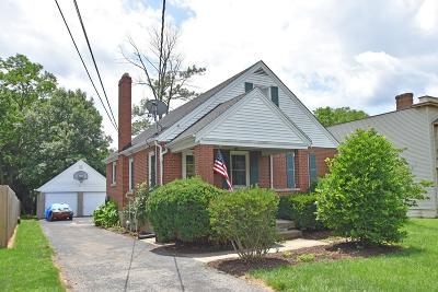 Wyoming Single Family Home For Sale: 31 Sherry Road