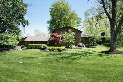 Clermont County Single Family Home For Sale: 1238 Retswood Drive