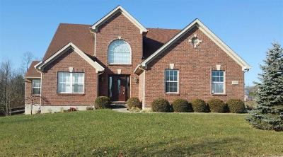 Liberty Twp Single Family Home For Sale: 5069 Springleaf Drive