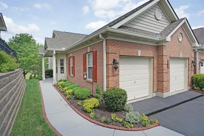 Liberty Twp Single Family Home For Sale: 6500 Lantana Drive