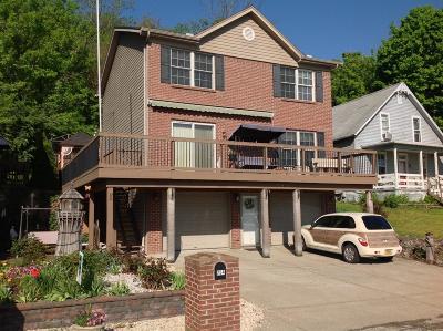 Aurora Single Family Home For Sale: 254 John Street