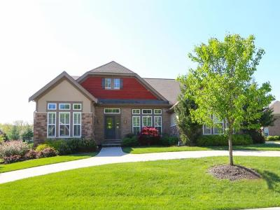 Hamilton Single Family Home For Sale: 1623 Indian Bluffs Drive