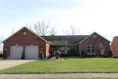 Ross Twp Single Family Home For Sale: 3999 Hickory Hollow Drive
