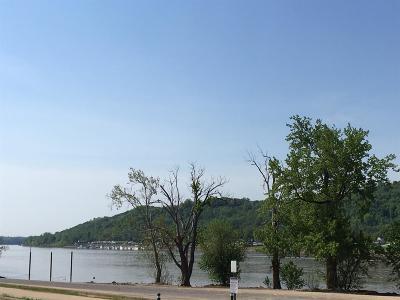 Cincinnati Residential Lots & Land For Sale: 253 St Peters Street