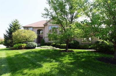 Warren County Single Family Home For Sale: 4865 Classic Turn Lane